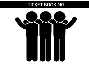 Ticket Sales Logo